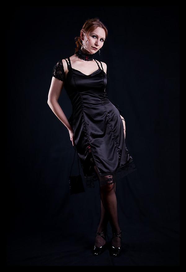 jessicat 39 s klamottenkiste tango kleid. Black Bedroom Furniture Sets. Home Design Ideas