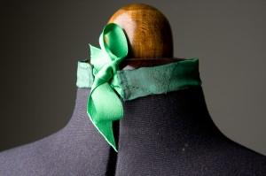 Poison Ivy Halsband