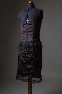 Tango Kleid