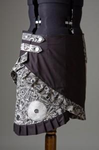 Tech Skirt