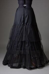 Langer Petticoat