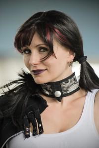 Tech Halsband