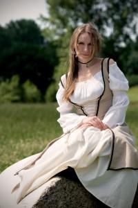 White Maiden
