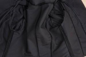 Military Jacke ohne Futter