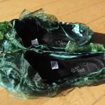 Poison Ivy Schuhe