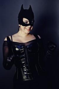 Catwoman (Laurent Goletz)