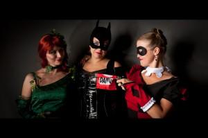 Gotham Girls (NMCM)
