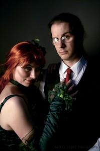 Ivy und Walter (Laurent Goletz)