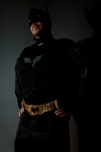 Batman (NMCM)