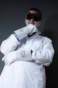 Dr. Horrible (NMCM)