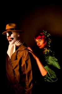 Rorschach und Ivy (Laurent Goletz)