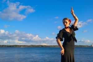 Flamenco Piratin
