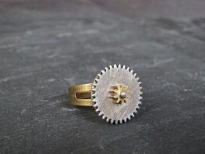 Zahnrad Ring Re-Reloaded