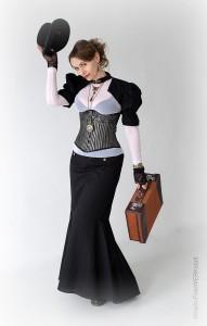 Airship Skirt