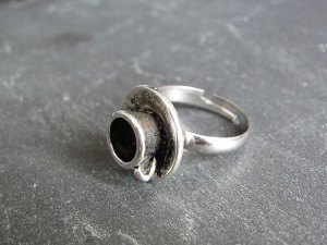Teetässchen Ring