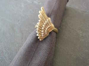 Flügelring