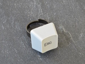Escape Ring