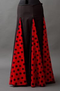 Godet Flamencorock