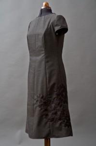 Zahnrad Winterkleid