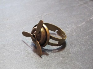 Aviator Ring