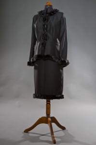 Zarin-Kostümchen