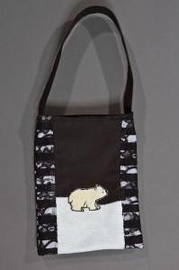 Eisbär-Tasche