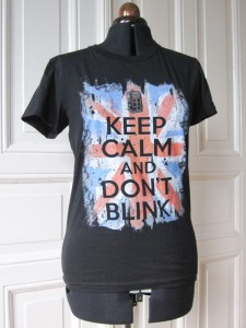Don't Blink Original Shirt