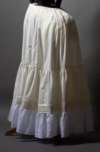 Summer-Rose Petticoat