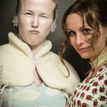 Die Schneekönigin und Dornröschen