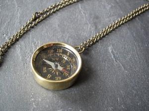 Nautilus Kompass