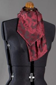 Krawattenschal 1
