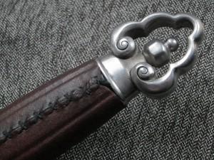 TaiChi Schwertgriff