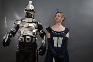 Zylone und TARDIS