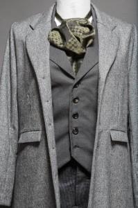 A Victorian Gentleman