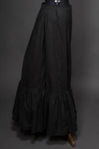 Petticoat von der Seite