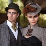 Anno 1900 Steampunk Convention
