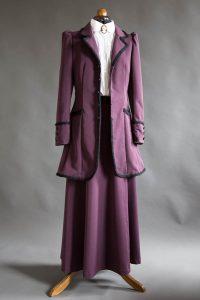 Missy Suit