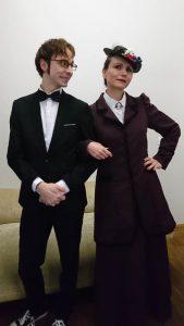 Timelash Doctor & Missy