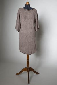 Loose Lace Knit Dress